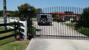 A Beginner's Guide to Choosing the Wrought Iron Gates