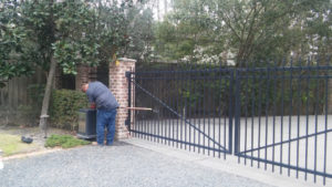 Tips to Boost the Efficiency of Your Automatic Gate