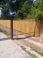 Smart Ways to Maintain your Wrought Iron Gates