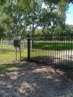 Additional Benefits of Installing Automatic Gate Systems